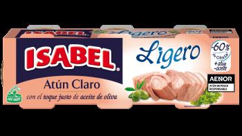 Atún Claro Ligero