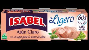 Atun Claro Ligero