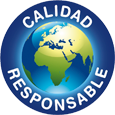 Sello calidad responsable
