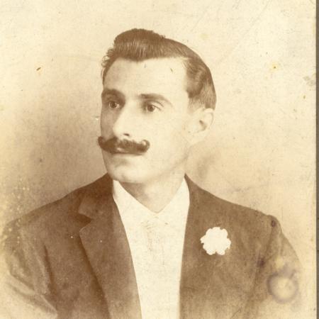 José de Garavilla y Quintana