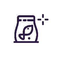 icono isabel.net alimentación sostenible