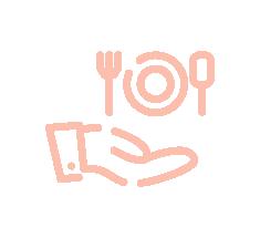icono isabel.net comida sostenible