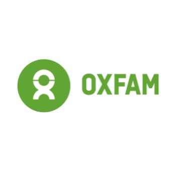 Logo Oxfam