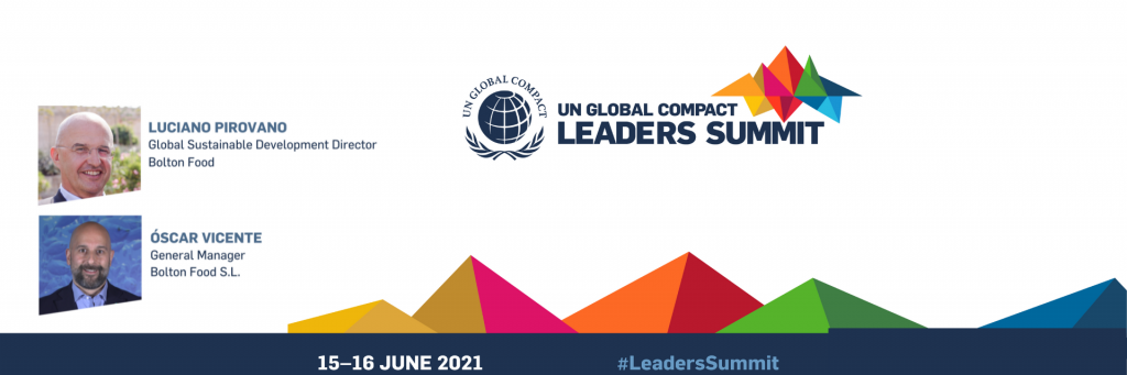 Leader Summit Cover